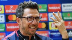 Ди Франческо: Нямаме търпение срещата да започне