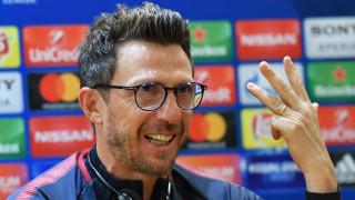 Рома вече търси нов треньор