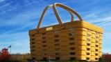 Няма кой да купи сградата кошница в Охайо