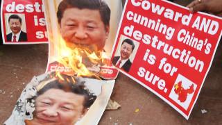 Сблъсък между Индия и Китай: Обвиняват се взаимно, но говорят за диалог и консултации