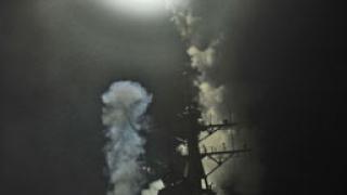 Триполи отново под огън