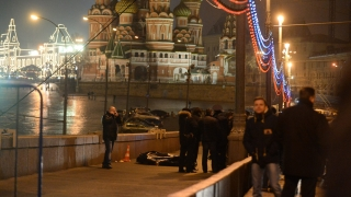 Следователите готови с разследването на убийството на Немцов