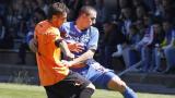 Мики Орачев: Искам да се докажем в Лига Европа (ВИДЕО)