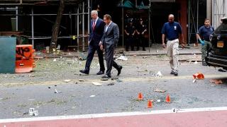 Атаката в Ню Йорк е терористичен акт, обяви Белият дом