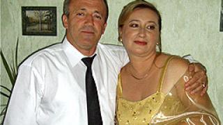Руската Агата Кристи вдигна сватба в... Шумен