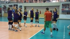 Утре започва Балканиадата по волейбол за девойки до 19 години