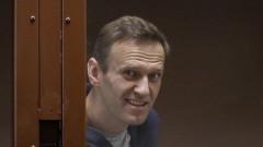 Прокремълските медии се хвърлиха да отхвърлят оплакванията на Навални за здравето му