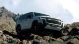 Toyota представи новия Land Cruiser с обновен V6 двигател
