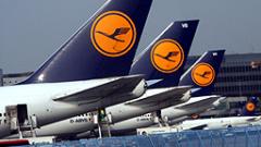 Lufthansa отменя 400 полета заради стачка
