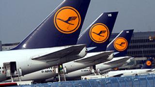 Пробни полети над Германия и Холандия без щети