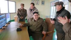 Китай сериозно обезпокоен от ядрените заплахи на Северна Корея