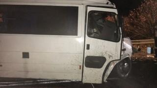 Видео показва тежката катастрофа по пътя София-Варна