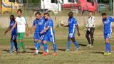 Екундайо Джайеоба блести в Трета лига