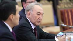 Назарбаев с коронавирус