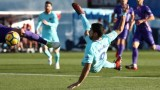 Барселона на 11 точки пред Реал (Мадрид), Луис Суарес с нови два гола