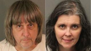 В Калифорния арестуваха семейство, държало децата си оковани