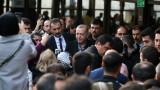 Ердоган призна за пръв път, че Турция поддържа контакти с режима в Сирия