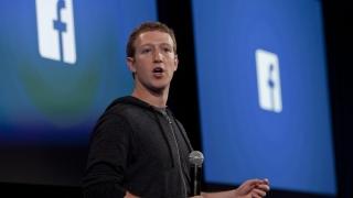 Най-голямата социална мрежа ни показва все повече реклами – и печели все повече от тях