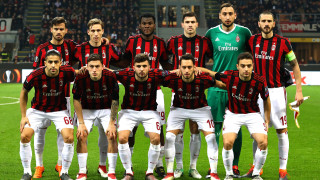 Милан може да изхвърчи от Европа!