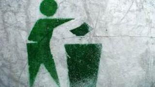 Съхраняването на боклук е опасно за здравето