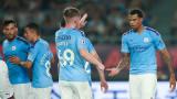 Ман Сити отнесе Уест Хем и ще спори за Азиатския трофей на Висшата лига
