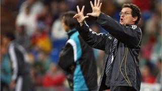 Капело вярва, че Реал (М) може да стане шампион