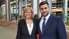 Новаков защити кохезионната политика в ЕС