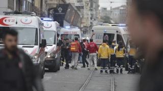 """Атентаторът от Истанбул бил свързан с """"Ислямска държава"""""""