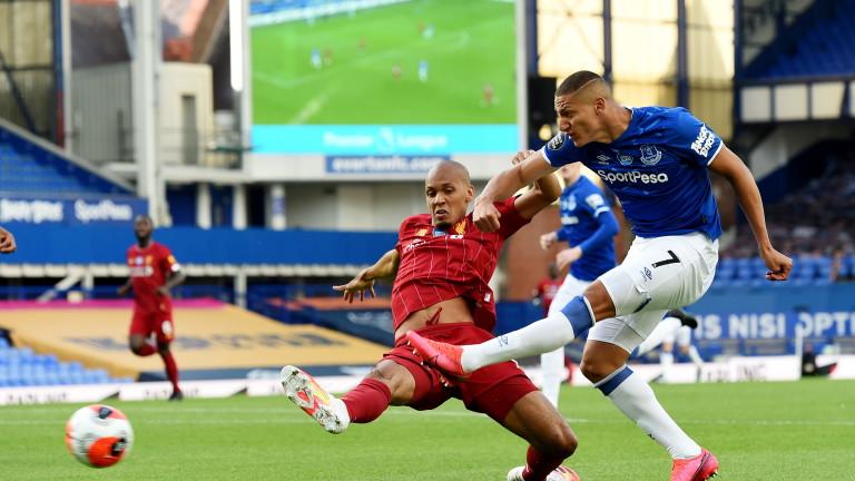 Ливърпул без Фабиньо срещу Уест Хем