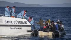 Правозащитници гълчат Гърция, че определя Турция за безопасна за бежанците