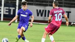 Етър се доближи до челната тройка във Втора лига след успех над Созопол