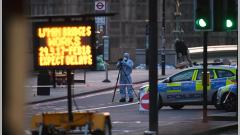 Обектът на нападението в Лондон не е избран случайно, убедена Тереза Мей