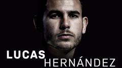 Официално: Байерн (Мюнхен) обяви привличането на Лука Ернандес