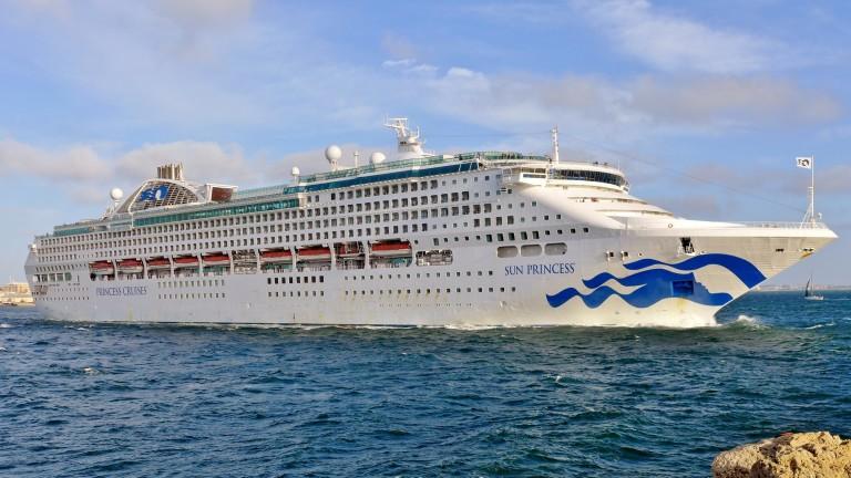 Токио ще приютява туристи за Олимпийските игри в круизни  кораби заради недостига на хотели