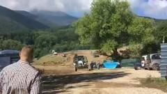 АБВ алармира за строеж на Витоша