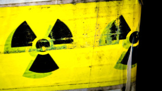 В Турция откриха в кола радиоактивно вещество, използвано в ядрени бойни глави