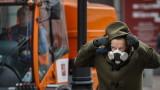Бурно нарастване на заразените с коронавируса в Русия