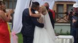 Още една фолк певица се омъжи (СНИМКИ)