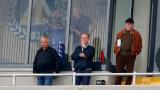 Крушарски: Щом не бием и не вкарваме - не съм доволен, дупе да му е яко на следващия ни съперник