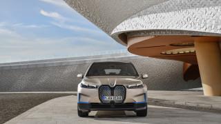 BMW изостана в електрическата надпревара. Може ли да навакса?