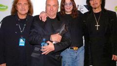 Новият албум на Black Sabbath разби британските чартове