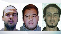 САЩ са следили един от атентаторите от Брюксел още преди Париж