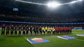 Време за сметки в Шампионска лига