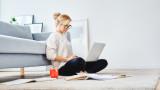 Германия намалява данъците на работещите от вкъщи