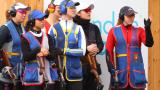 Италианка със злато и рекорд в трапа