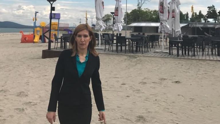 От 1 юни плажовете очакват туристите