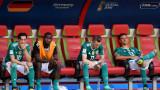 Видеоигри провалили Германия на Мондиал 2018