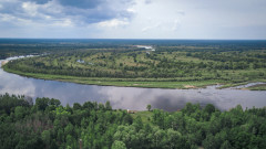 """Какво е общото между проект за €12 милиарда между Полша, Украйна и Беларус с """"Чернобил""""?"""