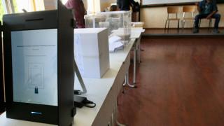 Партии подават жалби за нарушения в изборния ден