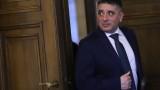Кирилов очаква положителна развръзка за екстрадицията на Божков